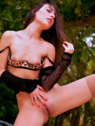 Lorena G - Twistys indulge for November 24, 2013