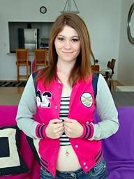 :: TeenPies.com presents Terra Cox' Sizzling Photos concerning Im Johnnys Sister::