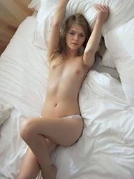 , Fleshly beauty..