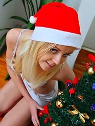 Karina, Christmas is coming!!!..