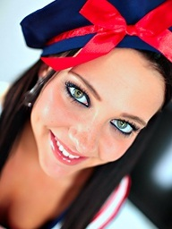 , legal age teenager with..