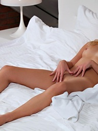 , Beautiful blonde..